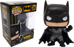 Batman - Batman Damned 80th Anniversary Pop! Vinyl Figure