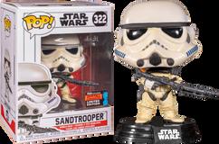 Star Wars - Sandtrooper NYCC19 Pop! Vinyl Figure