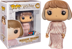 "Harry Potter - Madame Maxine Yule 6"" NYCC19 Pop! Vinyl Figure"