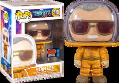 Guardians of the Galaxy: Vol. 2 - Stan Lee Cameo NYCC19 Pop! Vinyl Figure