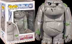 Frozen 2 - Earth Giant Pop! Vinyl Figure