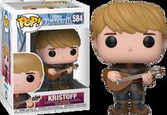 Frozen 2 - Kristoff Pop! Vinyl Figure