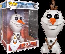 """Frozen 2 - Olaf 10"""" US Exclusive Pop! Vinyl Figure"""