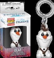 Frozen 2 - Olaf Pocket Pop! Vinyl Keychain