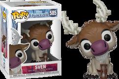 Frozen 2 - Sven Pop! Vinyl Figure