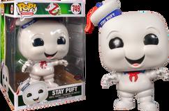 "Ghostbusters - Stay Puft 10"" Pop! Vinyl Figure"