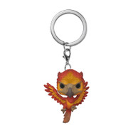 Harry Potter - Fawkes Pop! Vinyl Figure Keychain
