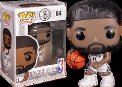 NBA Basketball - Kyrie Irving Brooklyn Nets Pop! Vinyl Figure