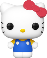 Hello Kitty - Hello Kitty Classic Pop! Vinyl Figure