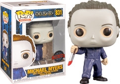 Halloween H20: 20 Years Later - Michael Myers Pop! Vinyl Figure