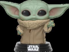 Star Wars: The Mandalorian – The Child (Baby Yoda) Pop! Vinyl Figure
