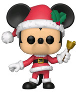 Mickey Mouse - Mickey Mouse Holiday Pop! Vinyl Figure
