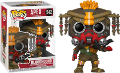 Apex Legends - Bloodhound Pop! Vinyl Figure