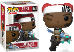 Apex Legends - Lifeline Pop! Vinyl Figure