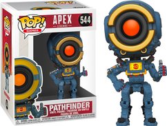Apex Legends - Pathfinder Pop! Vinyl Figure