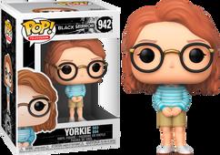 Black Mirror - Yorkie Pop! Vinyl Figure