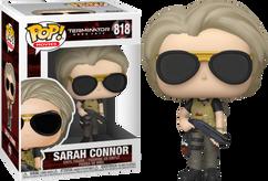 Terminator: Dark Fate - Sarah Connor Pop! Vinyl Figure