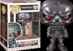 Terminator: Dark Fate - Rev-9 Endoskeleton Pop! Vinyl Figure