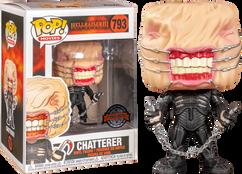 Hellraiser III: Hell on Earth - Chatterer Pop! Vinyl Figure