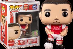 EPL Football (Soccer) - Hector Bellerin Arsenal Pop! Vinyl Figure