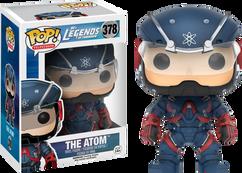 Legends of Tomorrow - The Atom Pop! Vinyl Figure