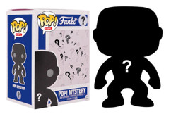 Mystery Pop! Vinyl Figure