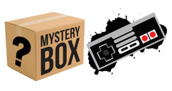 Mystery Pop! Vinyl Figure Box - Gaming (Box of 4)