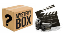 Mystery Pop! Vinyl Figure Box - Movies (Box of 4)