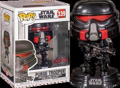 Star Wars Jedi: Fallen Order - Purge Trooper Pop! Vinyl Figure