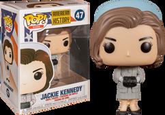 American History - Jackie Kennedy Pop! Vinyl Figure