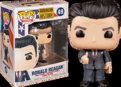 American History - Ronald Reagan Pop! Vinyl Figure
