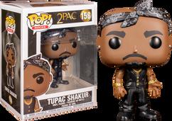 2Pac - Tupac Shakur Pop! Vinyl Figure