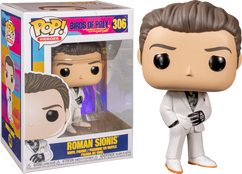 Birds of Prey (2020) - Roman Sionis Pop! Vinyl Figure