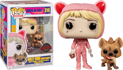 Birds of Prey (2020)- Harley Quinn Broken Hearted Pop! Vinyl Figure