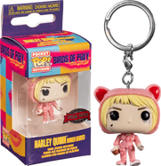Birds of Prey (2020) - Harley Quinn Broken Hearted Pocket Pop! Vinyl Keychain