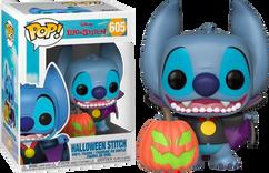 Lilo & Stitch - Halloween Stitch Pop! Vinyl Figure