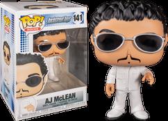 Backstreet Boys - AJ McLean Pop! Vinyl Figure