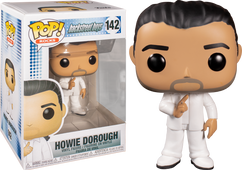 Backstreet Boys - Howie Dorough Pop! Vinyl Figure