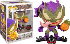 Venom - Venomized Green Goblin Pop! Vinyl Figure