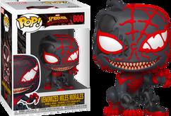 Spider-Man: Maximum Venom - Venomized Miles Morales Pop! Vinyl Figure