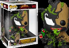 "Spider-Man: Maximum Venom - Venomized Baby Groot 10"" Life-Size Pop! Vinyl Figure"