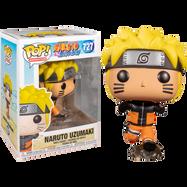 Naruto: Shippuden - Naruto Running Pop! Vinyl Figure
