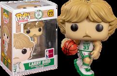 NBA Basketball - Larry Bird Boston Celtics Pop! Vinyl Figure