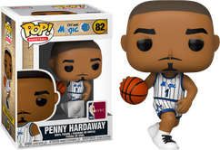NBA Basketball - Penny Hardaway Orlando Magic Pop! Vinyl Figure
