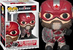 Black Widow (2020) - Red Guardian Pop! Vinyl Figure
