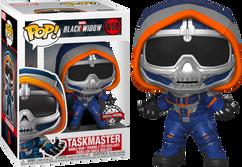 Black Widow (2020) - Taskmaster with Claws Pop! Vinyl Figure
