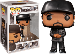 Ice Cube - Ice Cube Pop! Vinyl Figure