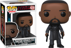Altered Carbon - Takeshi Kovacs (Wedge Sleeve) Pop! Vinyl Figure