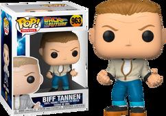 Back To The Future - Biff Tannen Pop! Vinyl Figure