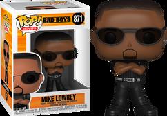 Bad Boys - Mike Lowrey Pop! Vinyl Figure